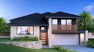 Split Level Plans Small House Plans Split Level Youtube