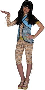 monster high halloween costumes for adults disfraz cleo de nilo monster high disponible en http www vegaoo