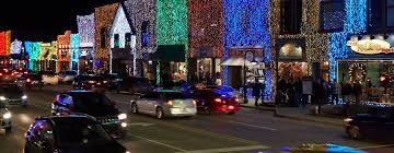 Rochester Michigan Christmas Lights by Municipal Park City Of Rochester Mi Official Website