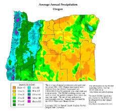 Portland State University Map by The Metropolitan Field Guide The Hydrologic Cycle The