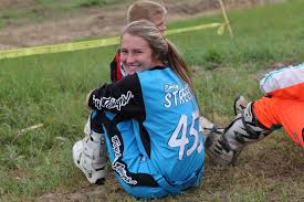 girls on motocross bikes gncc