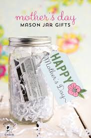 day gift ideas s day jar gift ideas and free printable tags