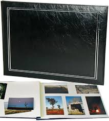 Self Adhesive Photo Albums 28 Photo Albums With Sticky Pages Amazon Com Empire Photo