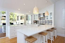 full kitchen renovations brisbane kitchen design construction