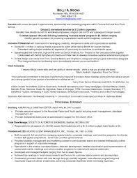 Event Coordinator Resume Sample Top Sample Resumes by Sample Resumes Event Coordinator Resume Operprint Resume