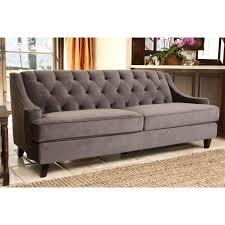 Nailhead Sleeper Sofa Furniture Tufted Sofa Klaussner Sectional Sleeper Sofa Diy