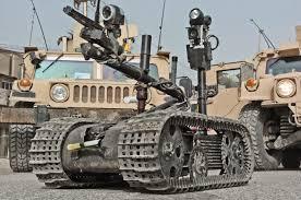 blog de robótica