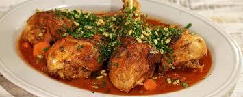 turkey leg osso buco recipe the chew abc recipes