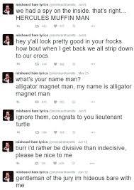 What Are The Lyrics To Blinded By The Light Best 25 Misheard Lyrics Ideas On Pinterest Ok Song Hamilton