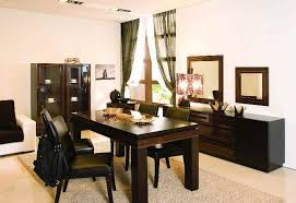 Black And Wood Dining Table Dinning Black Dining Chairs Kitchen Table Sets Small Dining Table