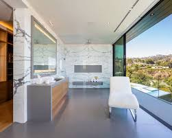 Contemporary Bathroom Ideas Designs  Remodel Photos Houzz - Bathroom designs contemporary