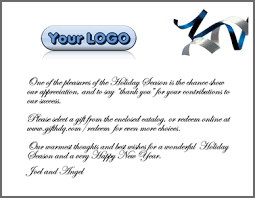 employee recognition gift catalog packets customizing options