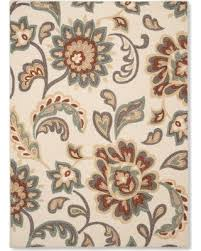Floral Area Rug Snag This Holiday Sale 10 Off Maples Paisley Floral Area Rug