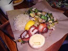 El Patio Holland Village by Eating My Way Through Oc Saluting Bear Flag Fish Company