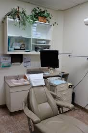 office tour dentist in ventura
