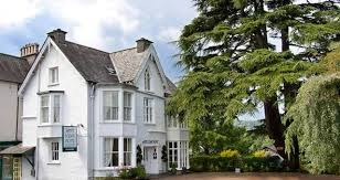 White Lodge  Guest House  WindermereCumbria