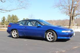 svx subaru for sale subaru svx still on the road wheels