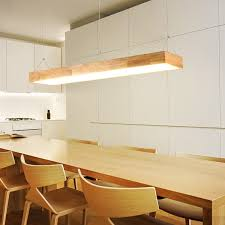 Office Chandelier A1 Japanese Chandelier Solid Wood Lamp Office Led Living Room Lamp