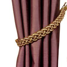 Large Tassels Home Decor by Bedroom Curtain Tie Backs Interesting Primitive Home Decor