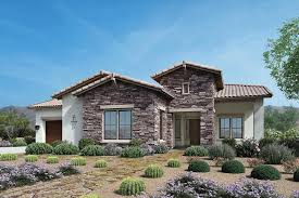 Carefree Homes Floor Plans Rio Verde Az New Homes For Sale Toll Brothers At Verde River
