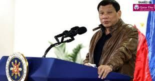 Challenge Method Duterte Replacing Bidding With Swiss Challenge