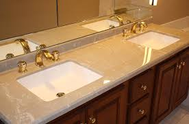 Vanity Countertops With Sink Custom Vanity Tops Taylor Tere Stone