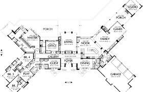 open ranch style house plans internetunblock us internetunblock us x shaped house plans v shaped courtyard cross shaped modern t shaped