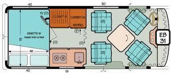 sportsmobile custom camper vans extended body standard plans