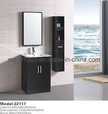 24 Bathroom Vanity With Granite Top by Dark Wood Bathroom Vanity Cabinet White Top 22117 China Bathroom