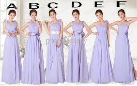 lavender bridesmaids dresses alternative lavender bridesmaid dresses multi style actual