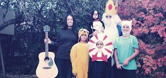Despicable Family Halloween Costumes 8 Creative Family Halloween Costume Ideas Groups