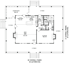small house plans with porches wrap around porch plans country home plans wrap around porch