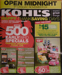 kohl s black friday 2017