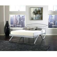 Steel Platform Bed Frame King Steel Platform Bed Frame King Uforia