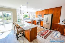 how much is a galley kitchen remodel how to improve your galley kitchen kaminskiy design