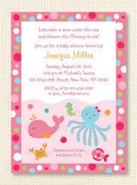 baby shower invitations u2013 frenchkitten net