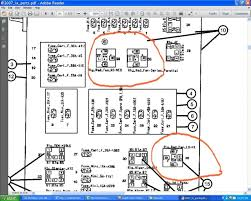 chrysler touring fuse diagram wiring diagrams
