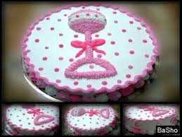 pastel baby shower cake youtube