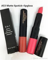 brand m a c matte lipstick lip gloss 2in1 maximum pro vitamin