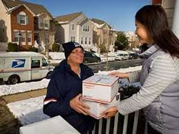 holiday shipping deadlines world u0027s busiest mailing day arrives