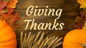 give thanks to mrs hale our presidents for proclaiming thanksgiving