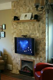 9 best fireplaces that work well with tvs images on pinterest