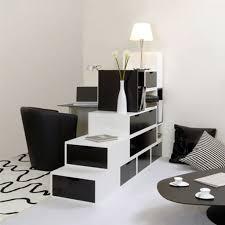 Wohnzimmer Raumteiler 21 Fantastische Gestaltungsideen Für Schwarz Weiße Wohnzimmer