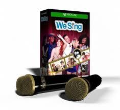 xbox one karaoke we sing 2 mikrofon xbox one előrendelés akciós á konzolvilág