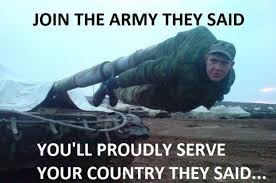 Meme Army - army memes