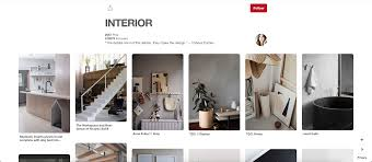 7 best mid century home decor inspiration boards on pinterest