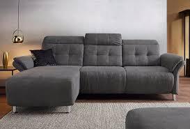 sofa mit elektrischer relaxfunktion places of style polsterecke manhattan mit elektrischer