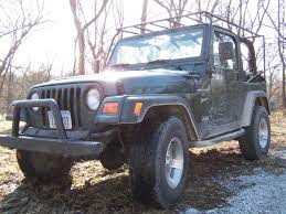jeep comanche roof basket your i made a for my tj post your homemade jeep stuff here
