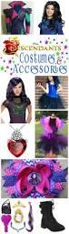 halloween costume jewelry 17 best halloweeny images on pinterest disney disney