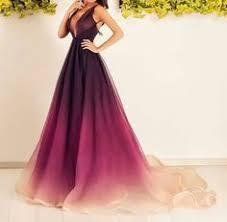 Purple Wedding Dresses Ziad Nekad Haute Couture Fall Wedding Dresses Wedding